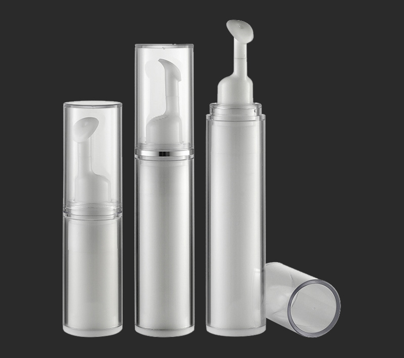 Airless Bottle JZ372
