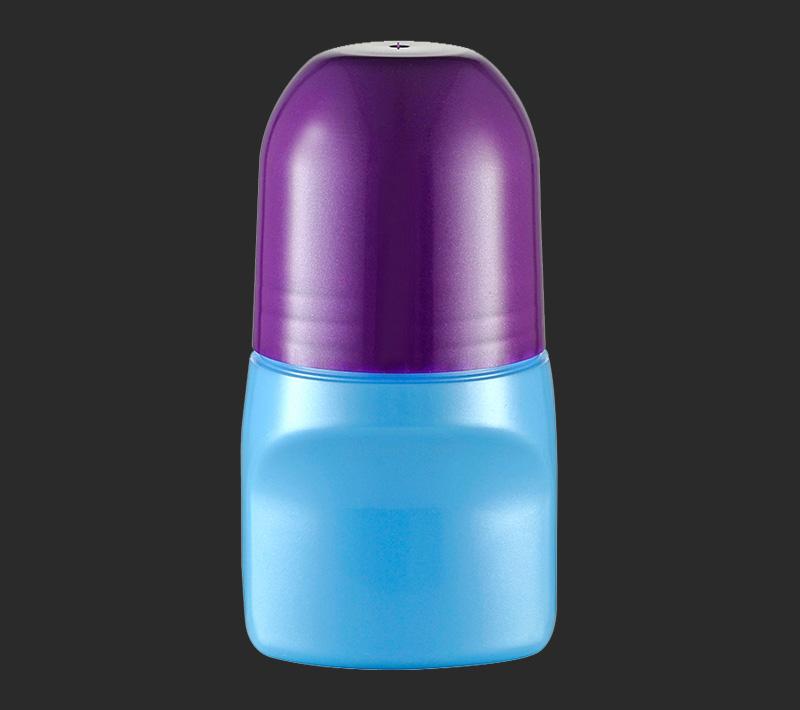 Rouler sur la bouteille & Stick déodorant JZ6511