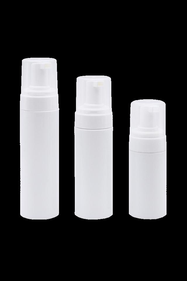 100ml 150ml 200ml bouteille de distributeur de savon en mousse pour pompe à mousse